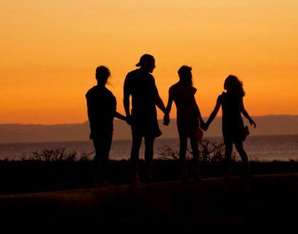 La restaurazione dei legami familiari